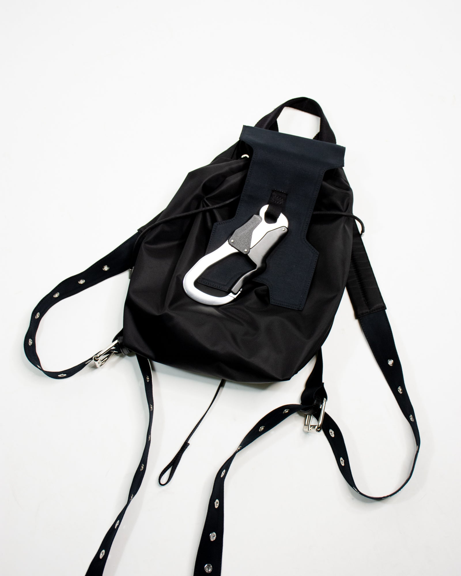 ALYX X Mackintosh Claw Backpack