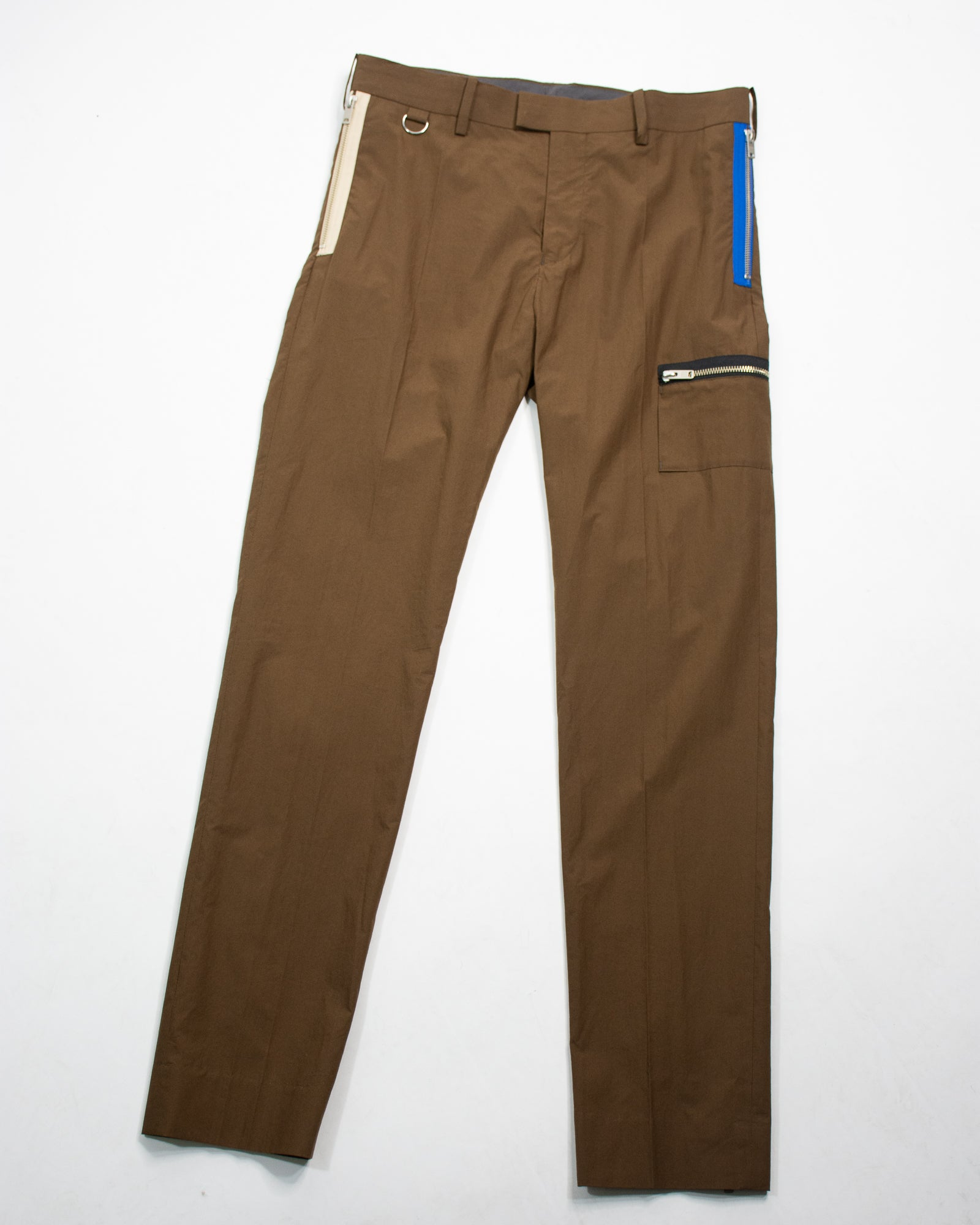 UNDERCOVER Multi Zip Trouser