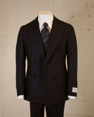 NAMIMAN Carico Double Breasted Suit