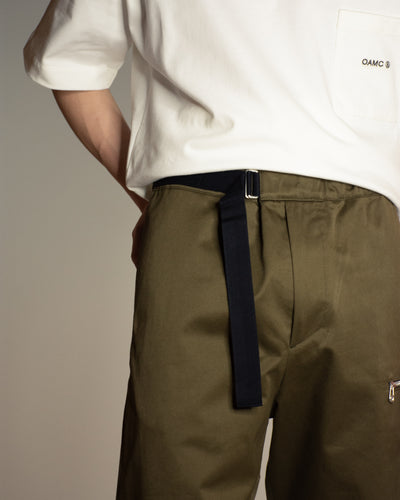 OAMC REGS COTTON TROUSER