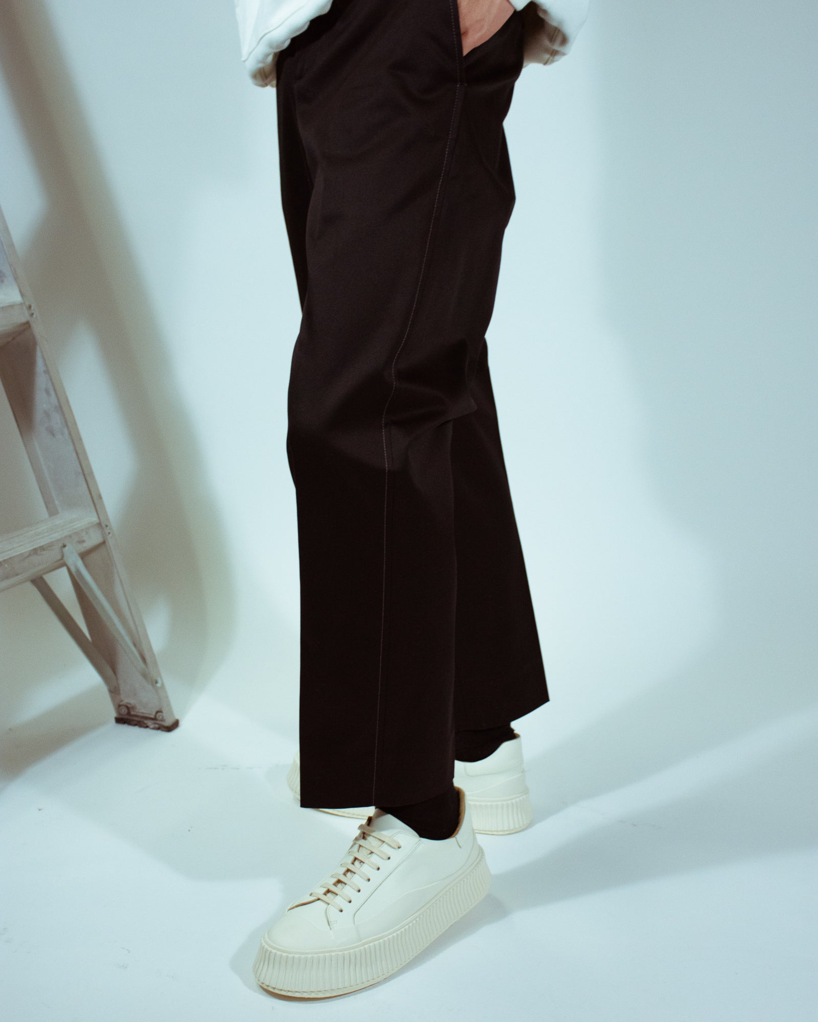 OAMC Idol Trousers