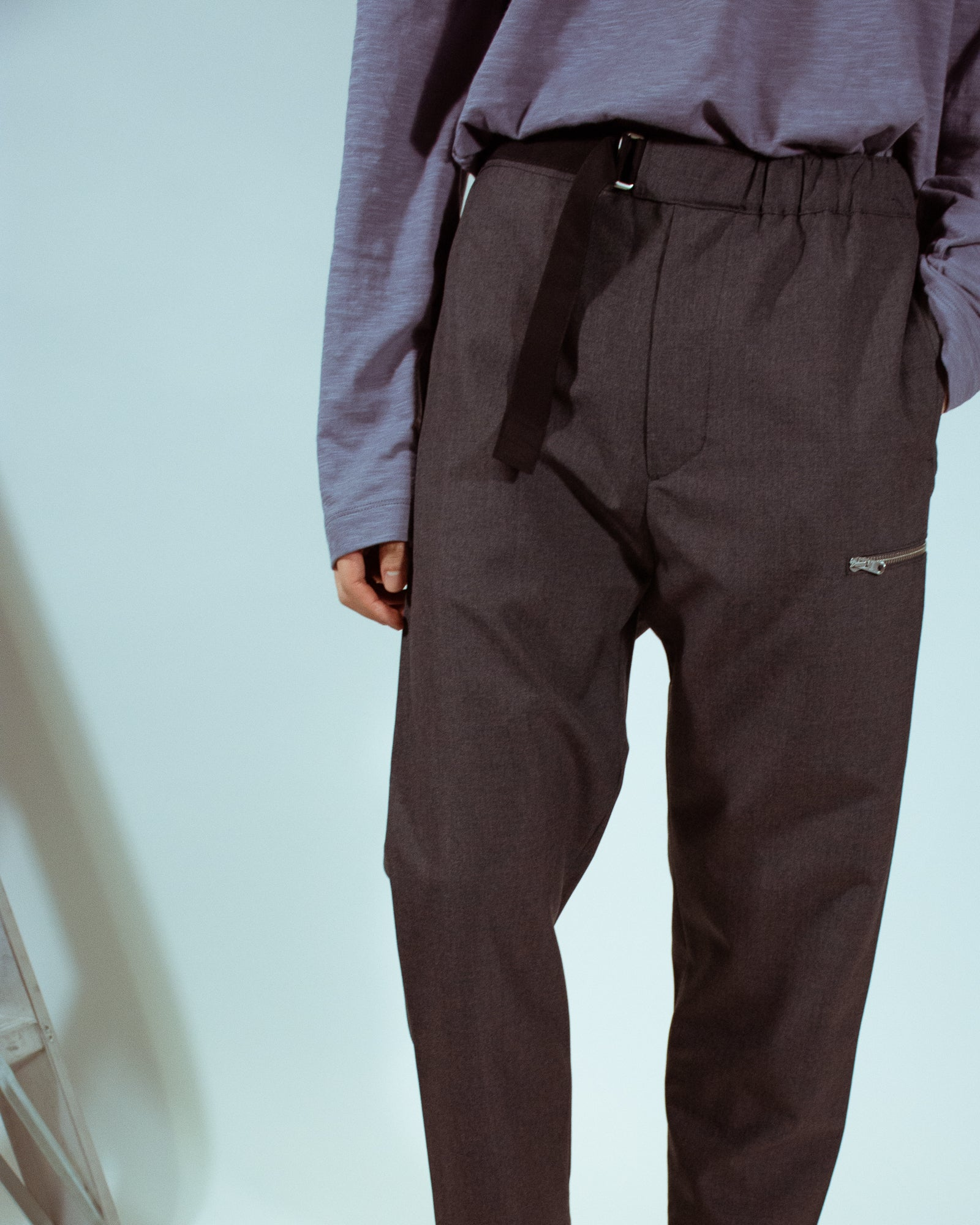 OAMC Regs Belted Pant