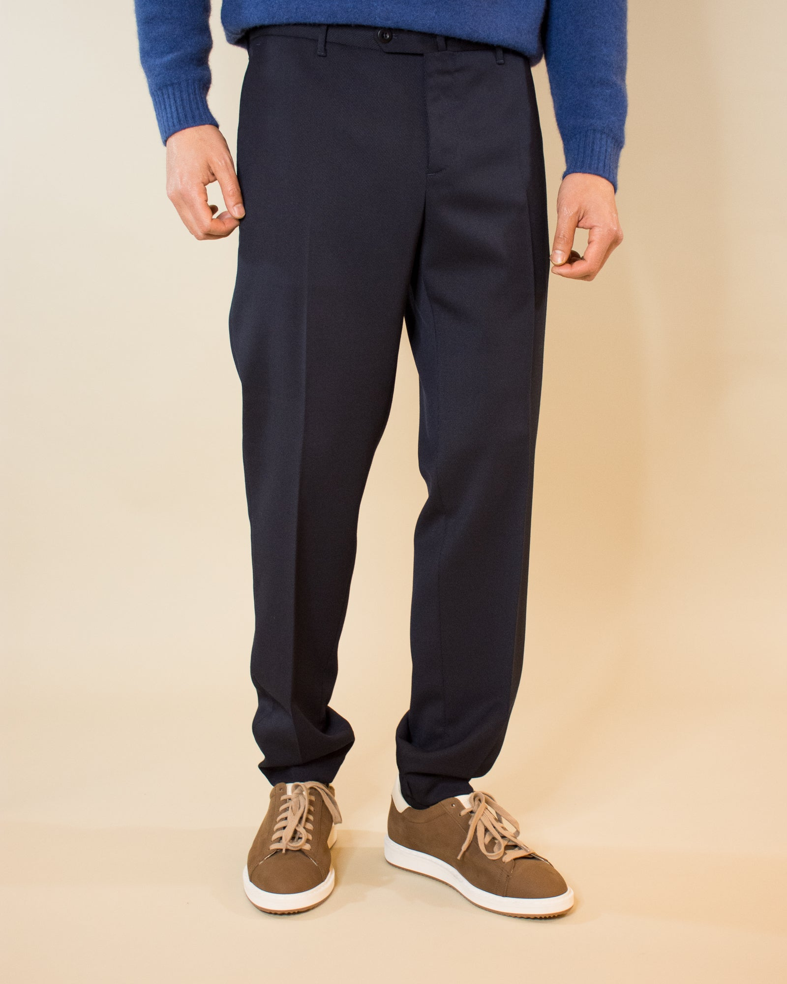 SLOWEAR Urban Traveller Trouser