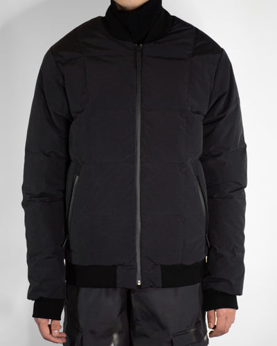 TEMPLA QUIL LIGHT WEIGHT BOMBER
