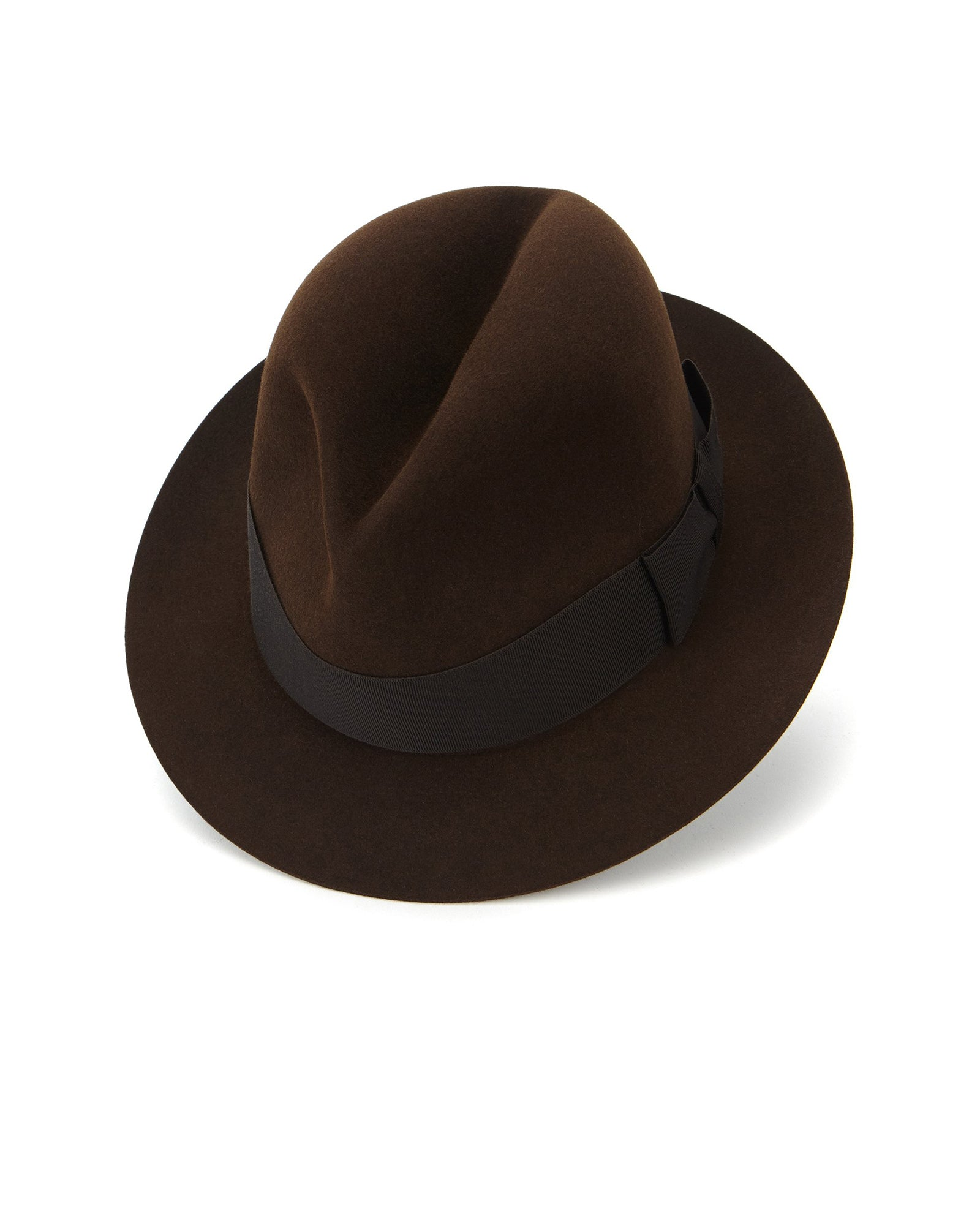 LOCK HATTERS Madison Trilby