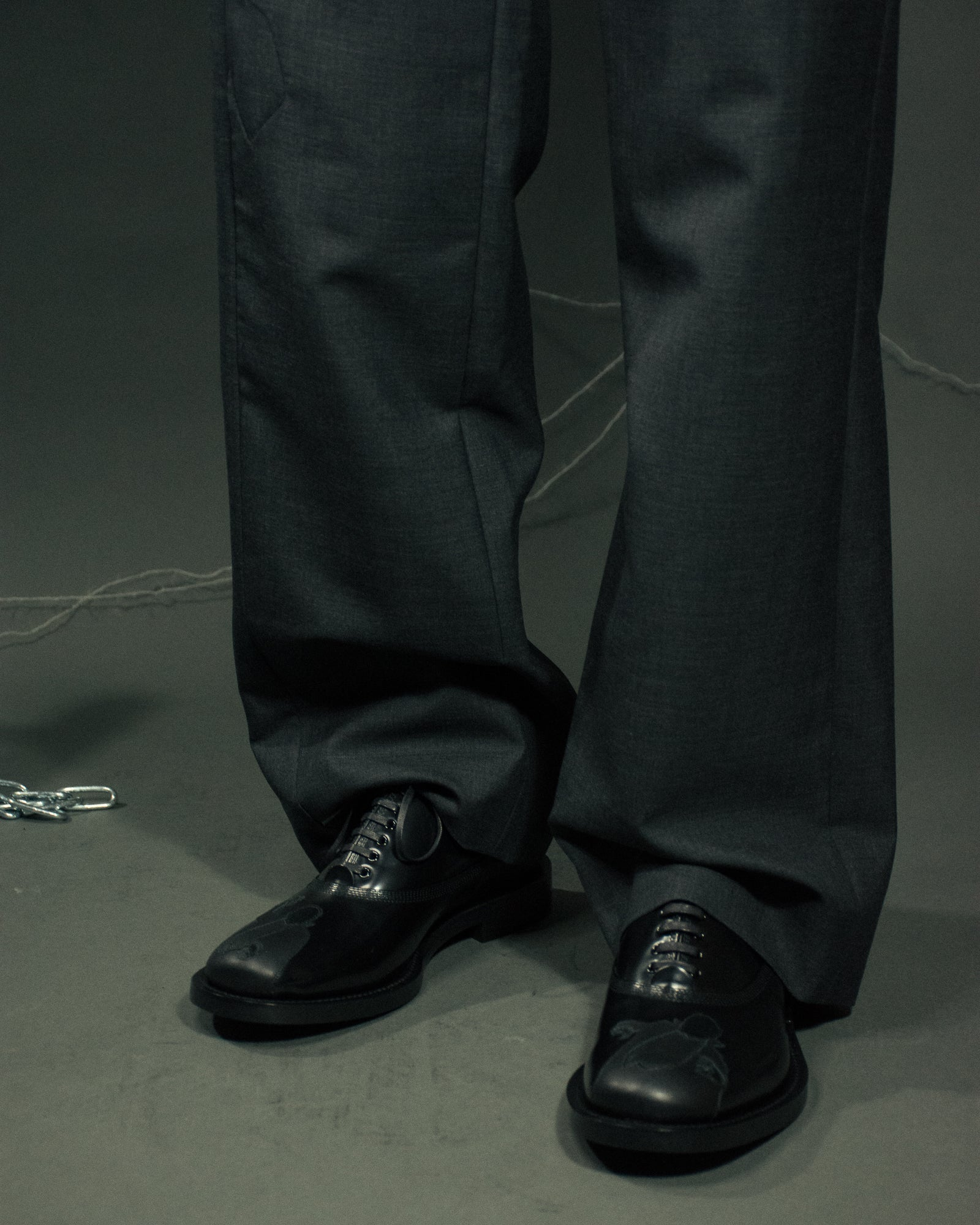 UNDERCOVER Dracula Trouser