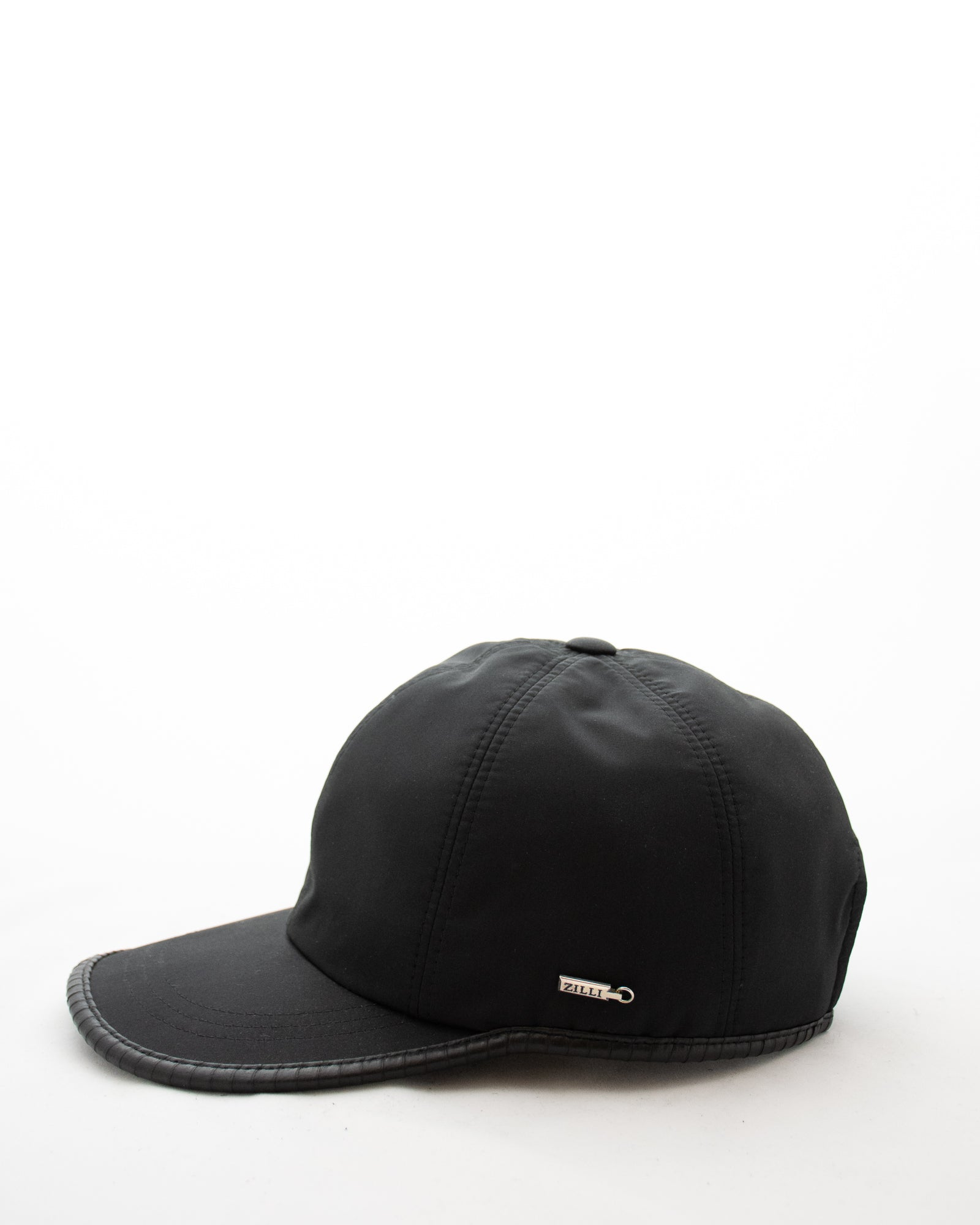 ZILLI Croc Trim Tech Hat