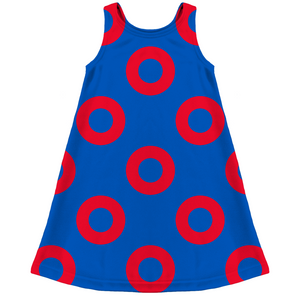 Fishman Kids Dress