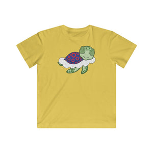 Turtle in the Clouds Youth Tee, Phish Shirt, Phish Kid, Fishman Donuts, Phish Donuts