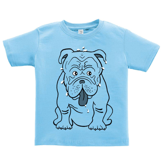 Harpua Toddler T Shirt