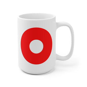 Donut Coffee Mug, Phish Coffee Mug