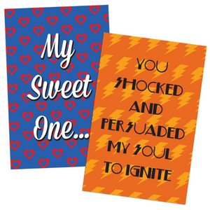 Valentines for Phish Lovers