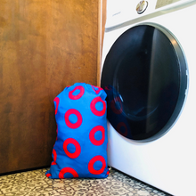 Load image into Gallery viewer, Donut Laundry Bag