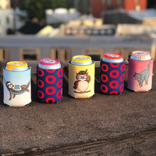 Load image into Gallery viewer, Fishman Donut KOOZIE®