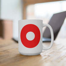 Load image into Gallery viewer, Donut Coffee Mug, Phish Coffee Mug