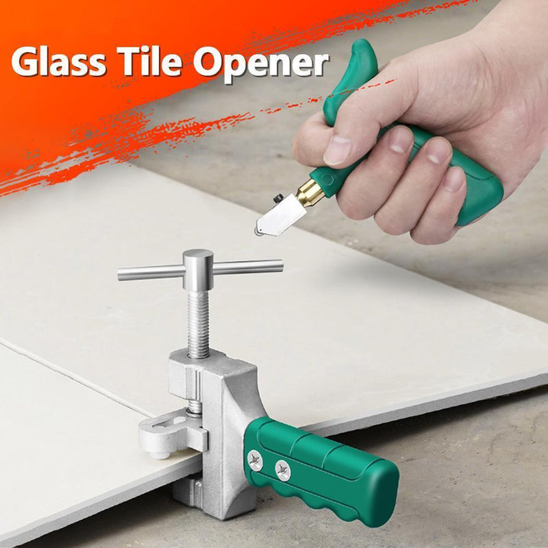 Comfyfvn™ Glass Tile Opener