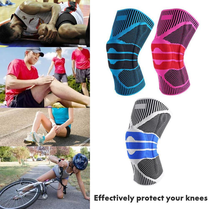 Meniscus Injury Professional Knee Protector