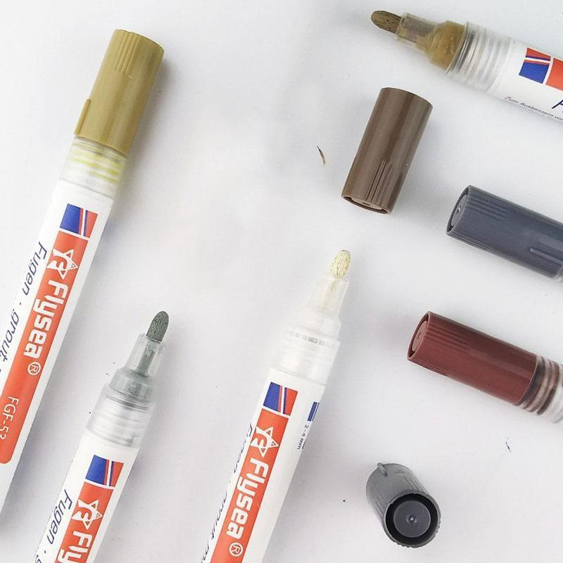 Tile Grout Coating Marker Pen
