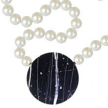 Load image into Gallery viewer, Seawater Pearl Necklace - Select your Favourite Clasp