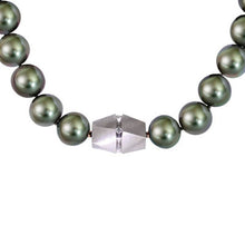 Load image into Gallery viewer, Tahity Pearl Necklace - Select your Favourite Clasp