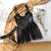 DREAM VINTAGE LINGERIE SLEEP DRESS