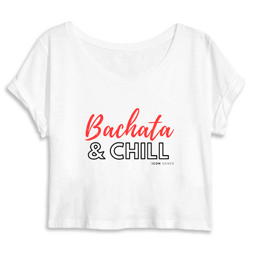 CHILL CROP TOP-croptop-bachata-croptop-S-IconDance