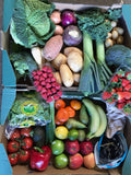Fruit and Veg box - Sunday 9th May 2021 collection from Bapchild Fruitstall BETWEEN 1.30 -4pm