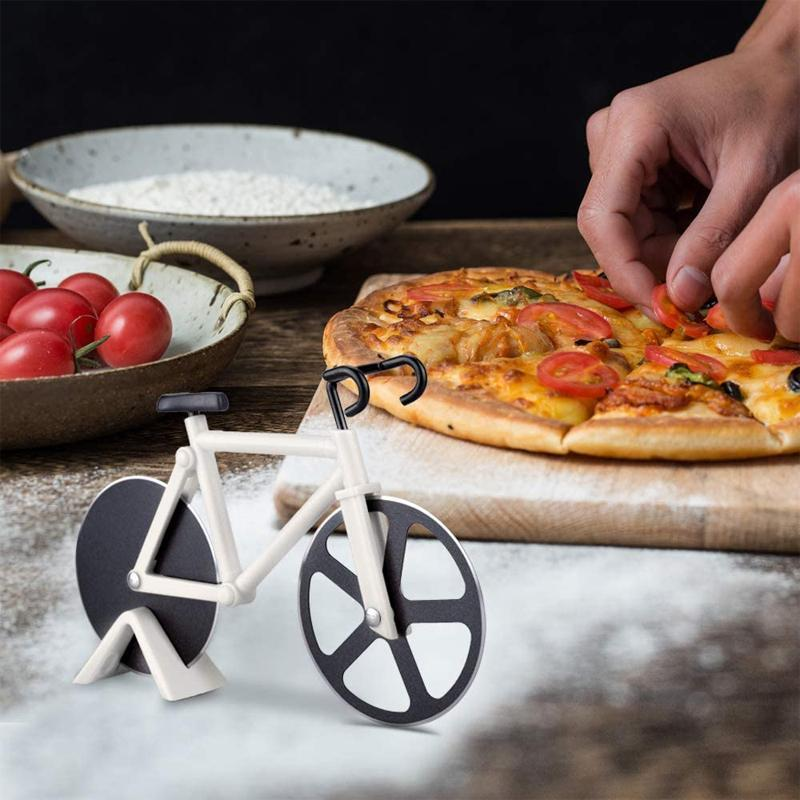 Wheel Roller Pizza Cutter (Buy More Save More)