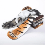 Load image into Gallery viewer, Flurry 3D Animal Paw Socks-[ONE SIZE FITS ALL]