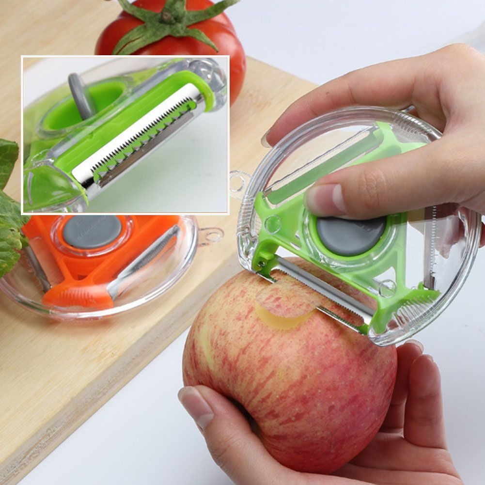 multifunctional peeling knife kitchen tool