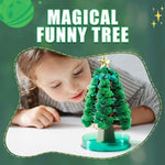 Load image into Gallery viewer, (50% OFF)Magic Growing Christmas Tree