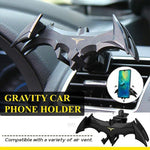 Load image into Gallery viewer, Bat Wings Phone Holder