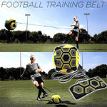 Load image into Gallery viewer, Football Training Belt