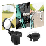 Load image into Gallery viewer, Bicycle Rearview Mirror(Buy 2 save more)