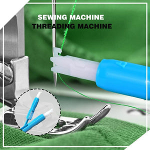 Automatic Sewing Machine