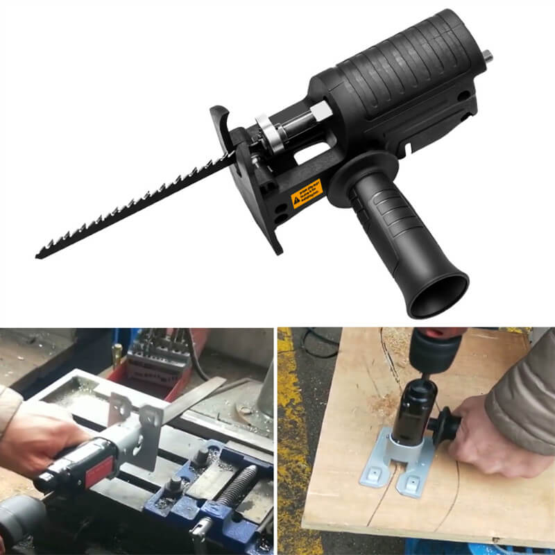 Electric Saw Conversion Head