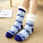 Load image into Gallery viewer, House-stay Slipper Socks