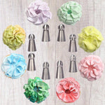 Load image into Gallery viewer, Cake Baking Decor Tool Set (8 PCs)