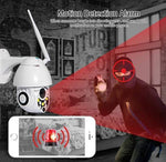 Load image into Gallery viewer, myMobile Gear Outdoor Wifi Camera