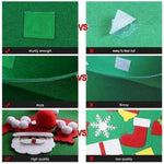 Load image into Gallery viewer, DIY Felt Christmas Tree(Best Gift For Children.)