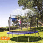 Load image into Gallery viewer, Trampoline Water Sprinkler