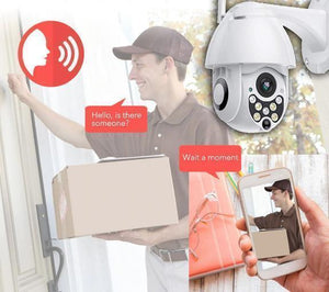 myMobile Gear Outdoor Wifi Camera
