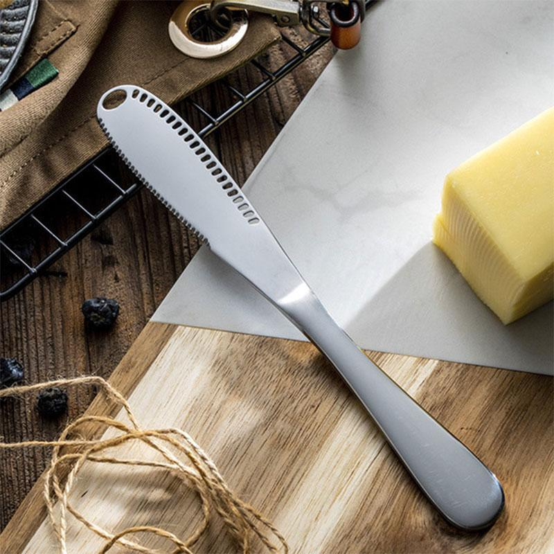 Stainless Steel Butter Knife