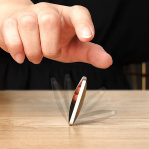 Desk Kinetic Skill Flip Toy