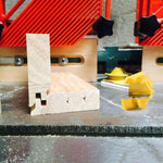 Load image into Gallery viewer, 45 Degree Lock Miter Router Bits