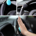 Load image into Gallery viewer, Universal 360° Steering Wheel Booster Knob