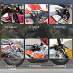Load image into Gallery viewer, Motorcycle Throttle Calipers