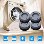 Load image into Gallery viewer, Anti-slip And Noise-reducing Washing Machine Feet