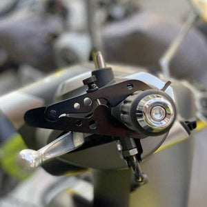 Motorcycle Throttle Calipers
