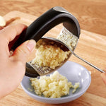 Load image into Gallery viewer, The Best Garlic Press